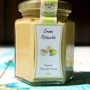 crema pistacchio 200 gr
